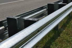 Highway Guardrail 2