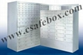 Stainless Safe Box 1