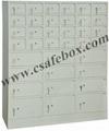 Steel Safe Box