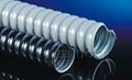 liquid-tight pvc coated metal conduit  4