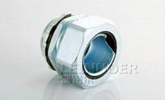 liquid tight metal conector