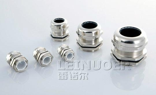 waterproof brass cable gland 4