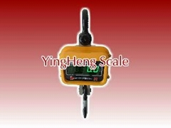 export Direct-view electronic crane scale from YingHeng  Weighing Scale