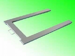 sell U-shape electronic scale,weighbridge,platform scale from YingHeng Scale