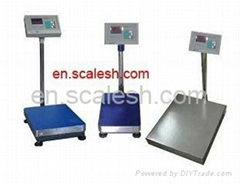 export Logistics industry-specific electronic bench scale,platform scale