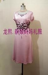 石家莊高級旗袍定製
