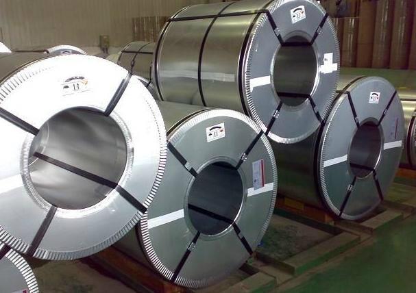 Galvanized Steel Coils 2