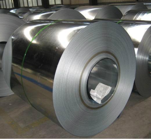 Galvanized Steel Coils 3