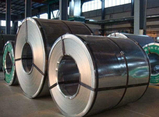 Galvanized Steel Coils 4