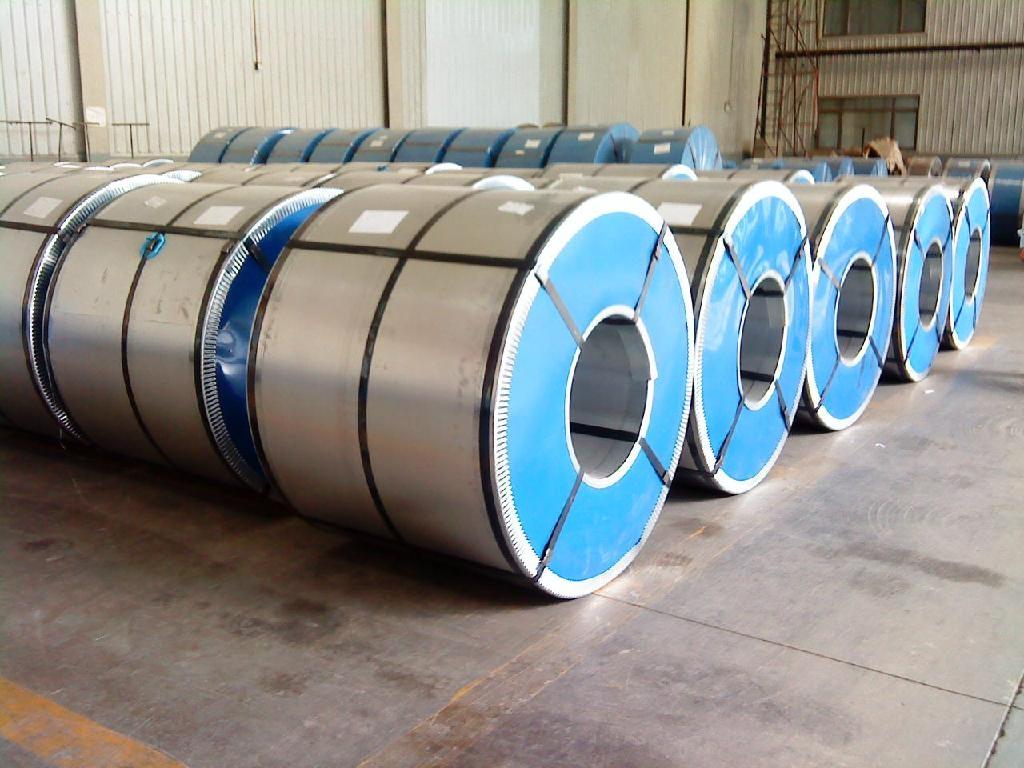 Galvanized Steel Coils 5