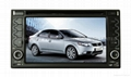 Kia Cerato Car DVD Player with Touch Screen GPS Bluetooth