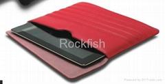 Leather case of Ipad 3 Fashion Style