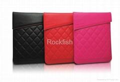 Leather case of Ipad 3 Fashion horizon style