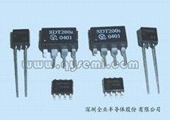ESD静电保护二极管