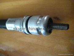 brushcutter shaft