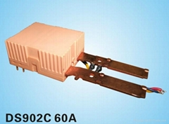 Magnetic latching relay DS902C  60A