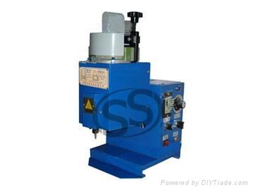 供應甦尚SS-0753P熱熔膠噴膠機 2