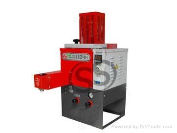 供应SS-1104P2热熔胶喷胶机 2