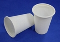 biodegradable disposable corn starch cup 1