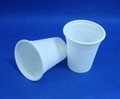 biodegradable disposable corn starch cup 4