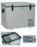 Portable Car Compressor Fridge/Freezer 80L (NBSC-FF002)