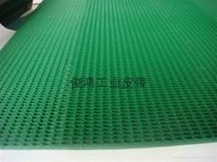 东莞市俊鸿工业皮带有限公司