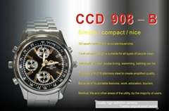 CCD-908B watch video instructions