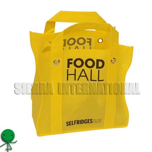 NON WOVEN SHOPPING BAG 1