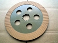 Friction Discs for Tractors