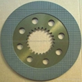 Clutch Discs for Engineering Machinery  2