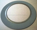 Clutch Discs for Engineering Machinery  5
