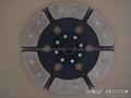 Clutch Disc for Heavy-Duty Machinery  3