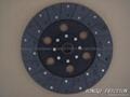 Clutch Disc for Heavy-Duty Machinery  4