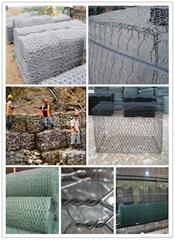 优质石笼网 河道防护网金同报价