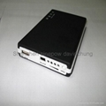 10000mAH iphone charger external power