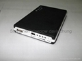 10000mAH iphone charger external power supply for IPAD 2