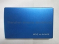 10000mAH iphone charger external power supply for IPAD 5