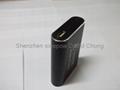 6600mAh Portable Mobile  Charger backp