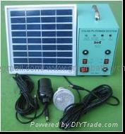 Solar system(can do 5W-10KW)