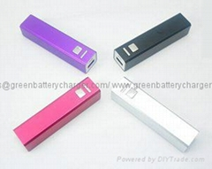 2200mAh power bank mobile power for iphone samsung