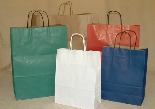 Paper Bag (BC-B18) 1
