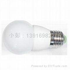 福樂牌 LED球泡燈