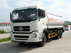Dongfeng Fuel Truck
