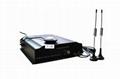 3G视频定位主机 3