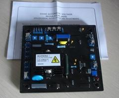 Stamford generator voltage regulator SX440