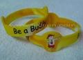 Customized Silicone Wristbands 4