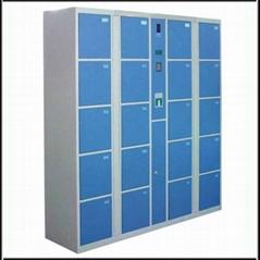 High Security Intelligent locker