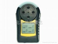 霍尼韋爾MINIMAX X4四合一氣體檢測儀