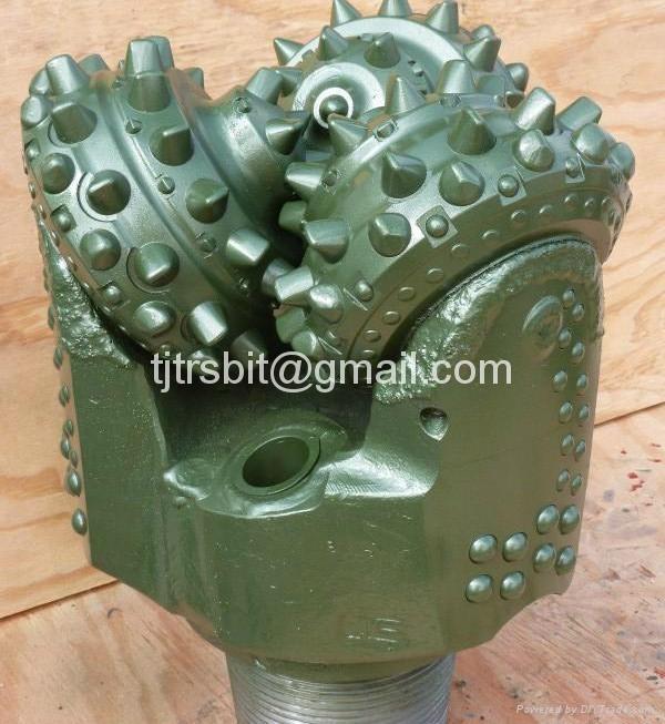 """API 14 3/4""""( 375mm )Tricone Drill Bit IADC 447"""
