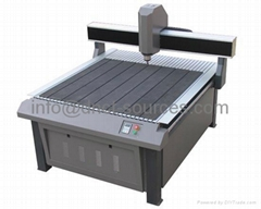 CNC Router DN-1212-B For Large Adv